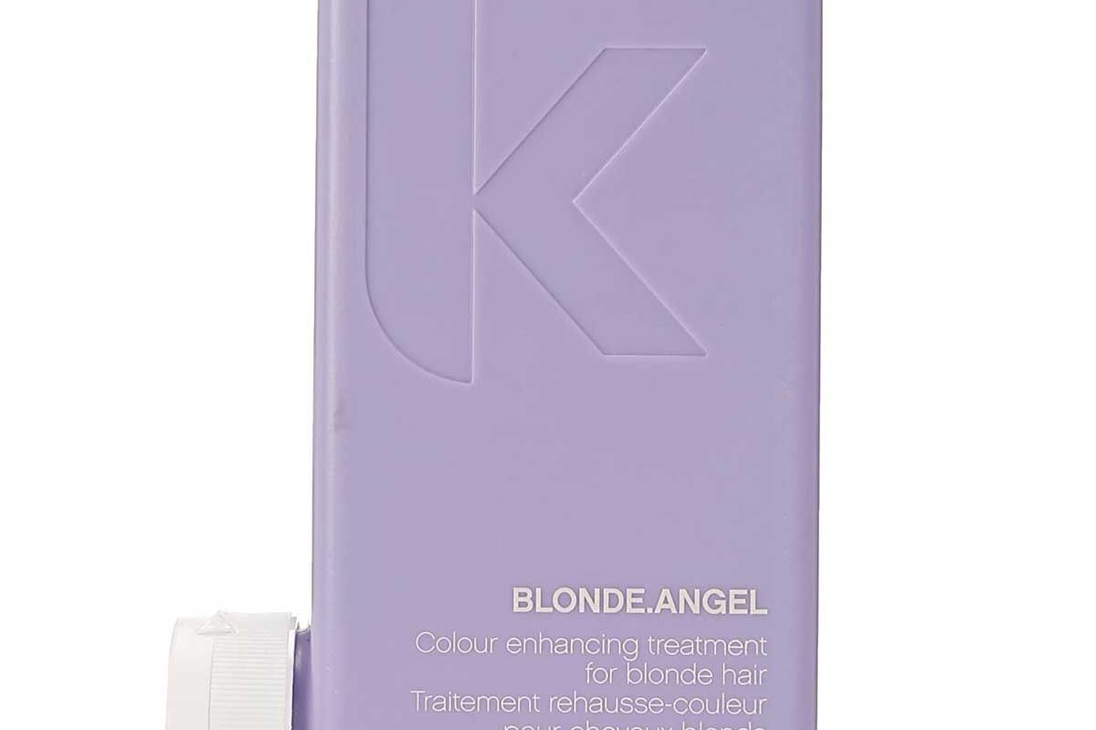 kevin muphy blonde angel treatment