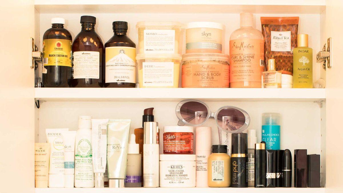 paraben alternative beauty products