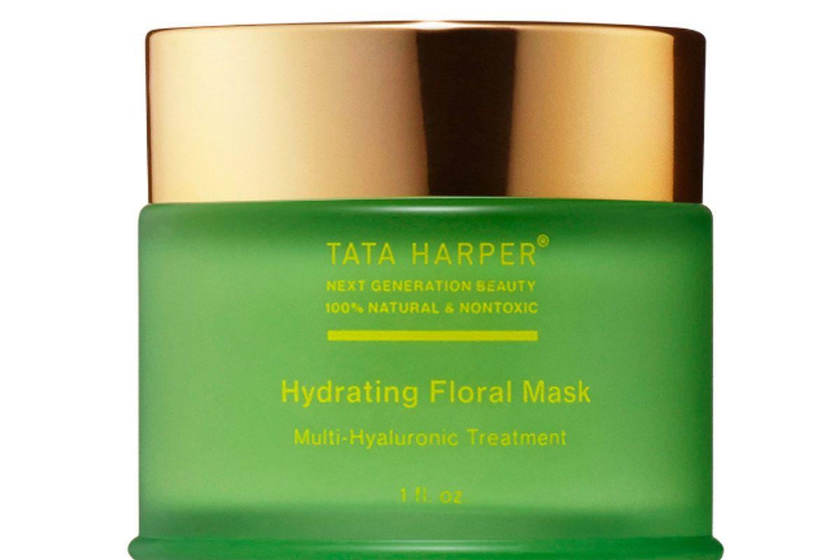 tata harper hydrating mask