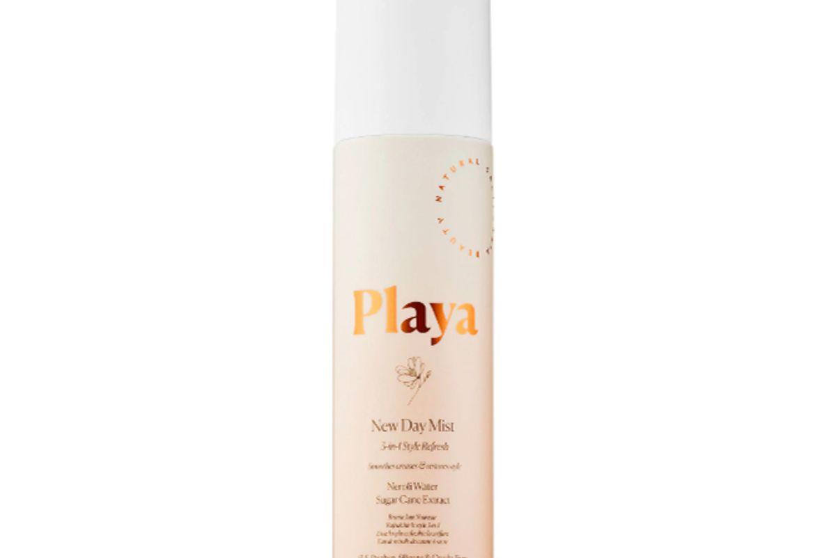 playa new day mist 3 in 1 styler refresh