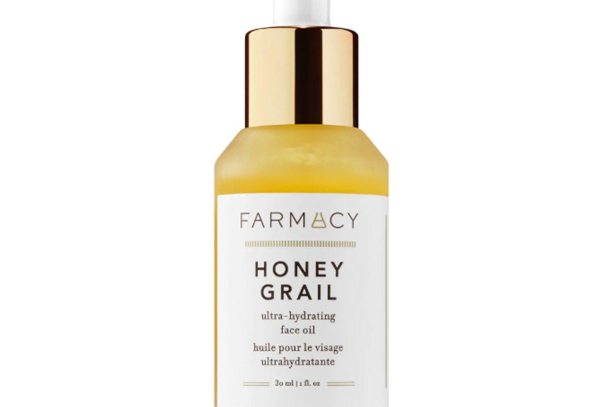 farmacy honey grail ultra hydrating face oil