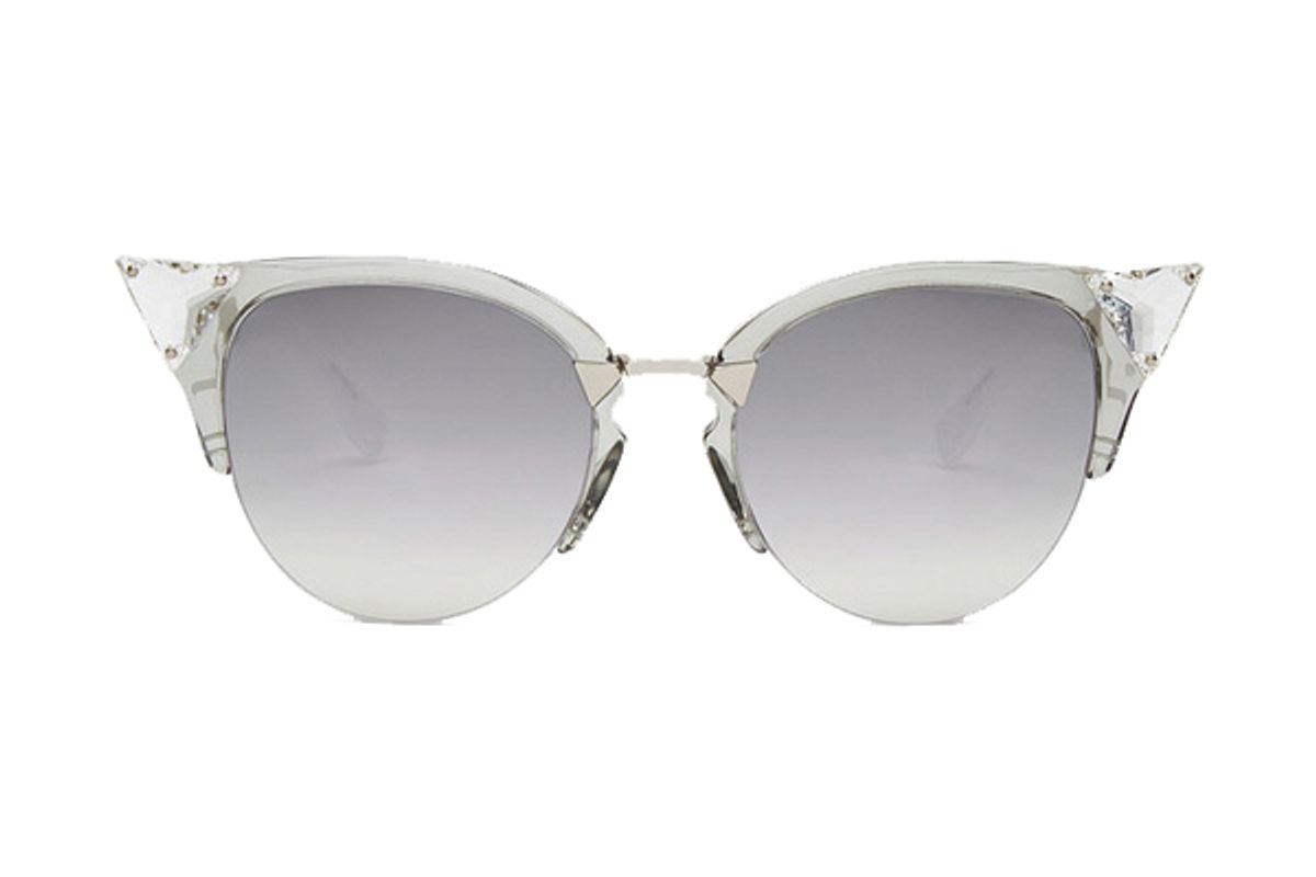 Iridia Palladium Sunglasses
