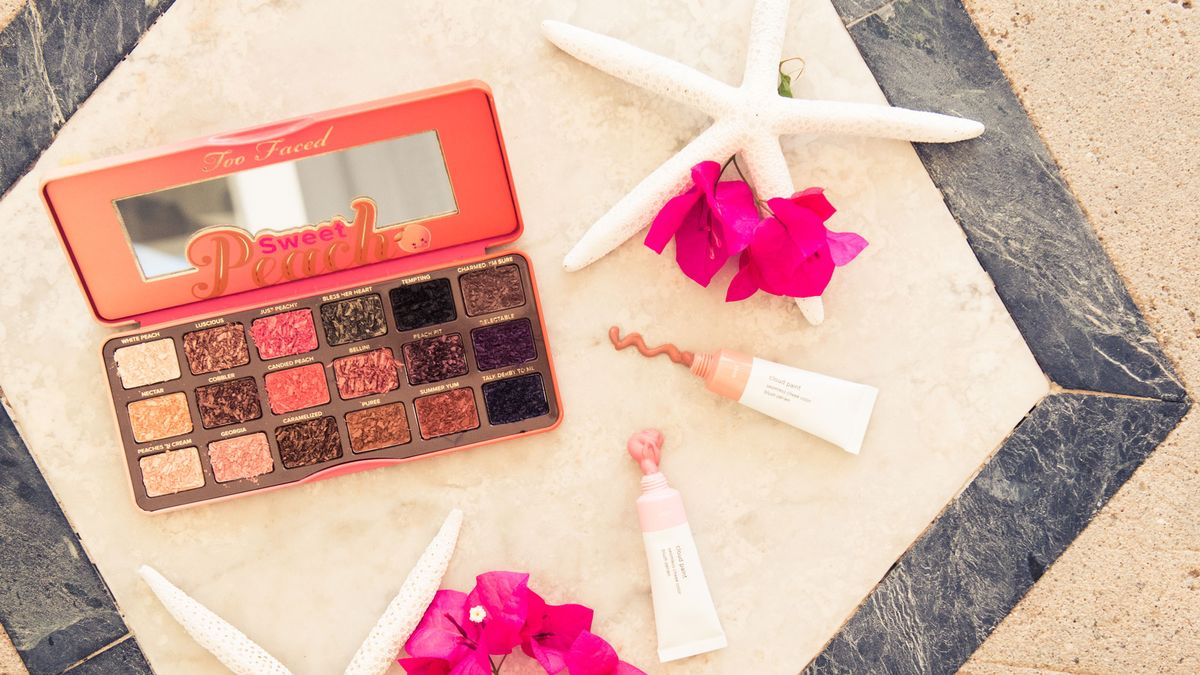 makeup products to ditch for spring