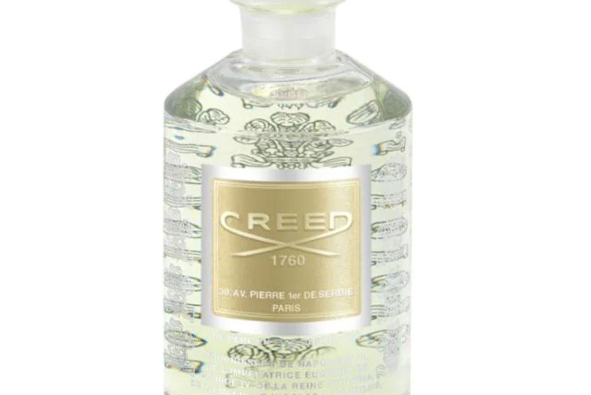 creed fleur de the rose bulgare fragrance