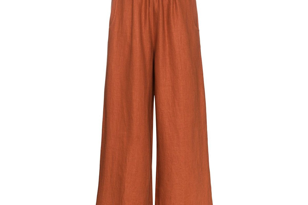 bondi born universal wide leg trousers