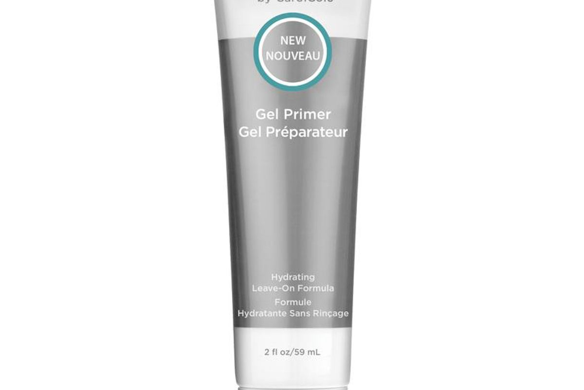 nuface hydrating leave on gel primer