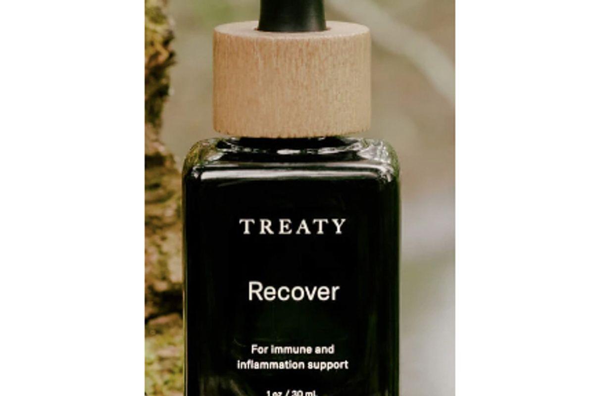 treaty recover