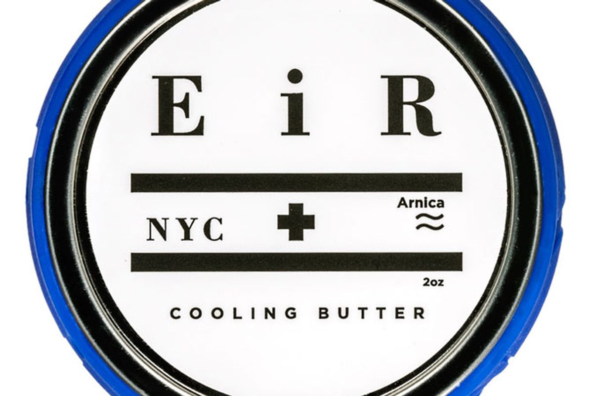 eir nyc cooling butter and arnica