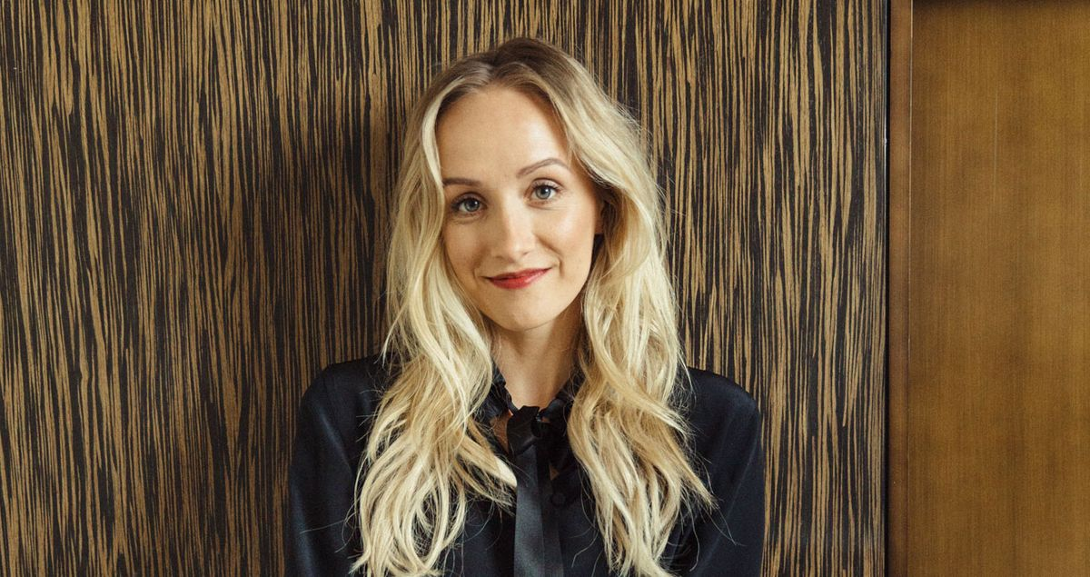 Olympic Gymnast Nastia Liukin's Surprisingly Relatable Approach to Wellness