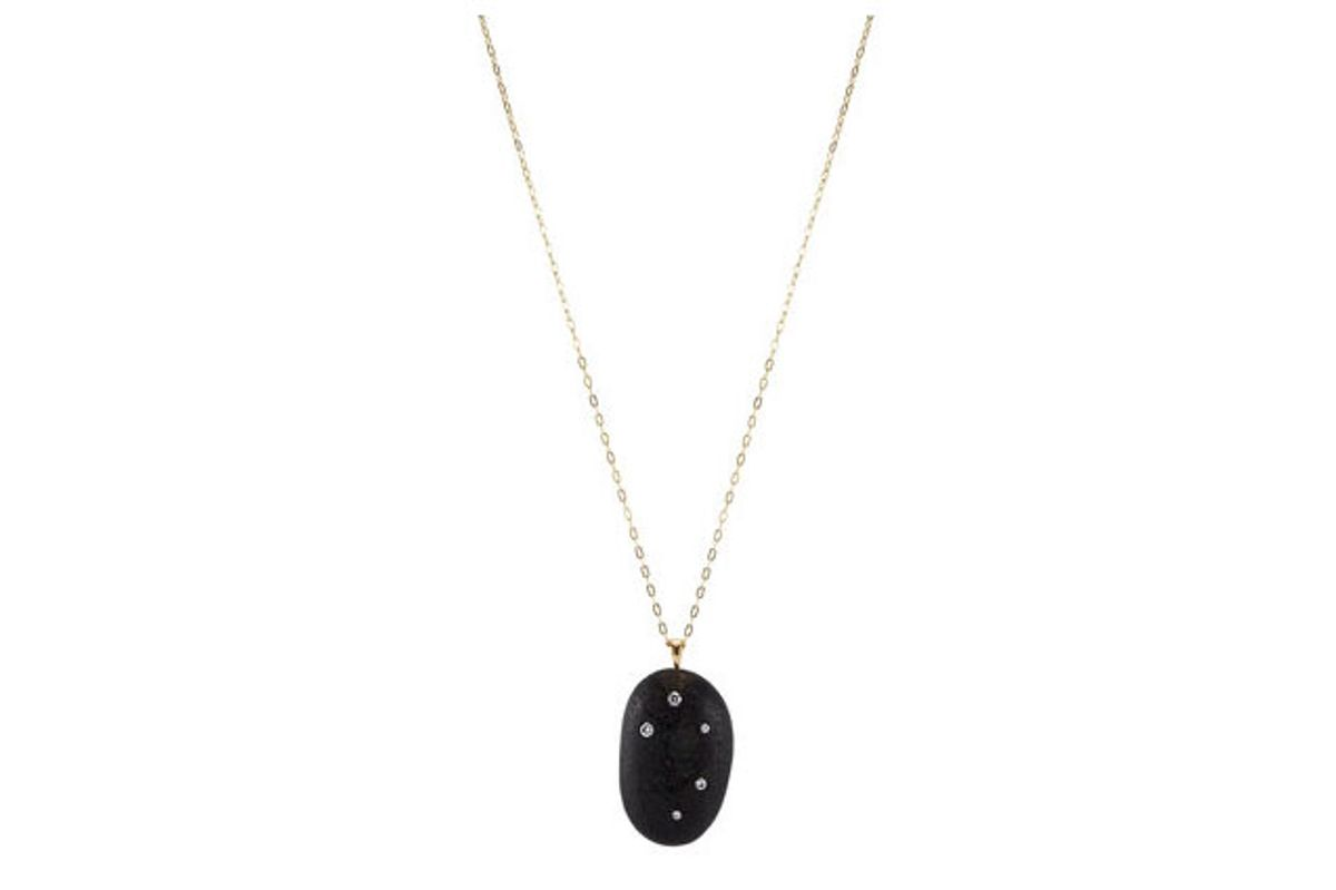 cvc stones libra necklace