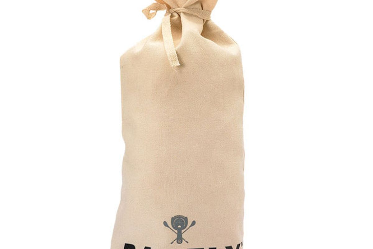 mercer culinary barfly lewis canvas ice bag