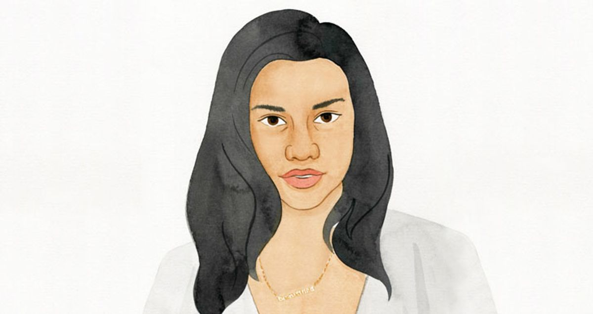 Hannah Bronfman's New Year's Resolutions