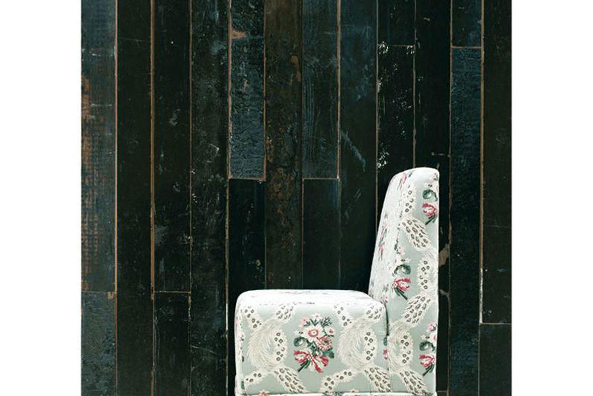 burke decor no 5 scrapwood wallpaper design by piet hein eek for nlxl wallpaper