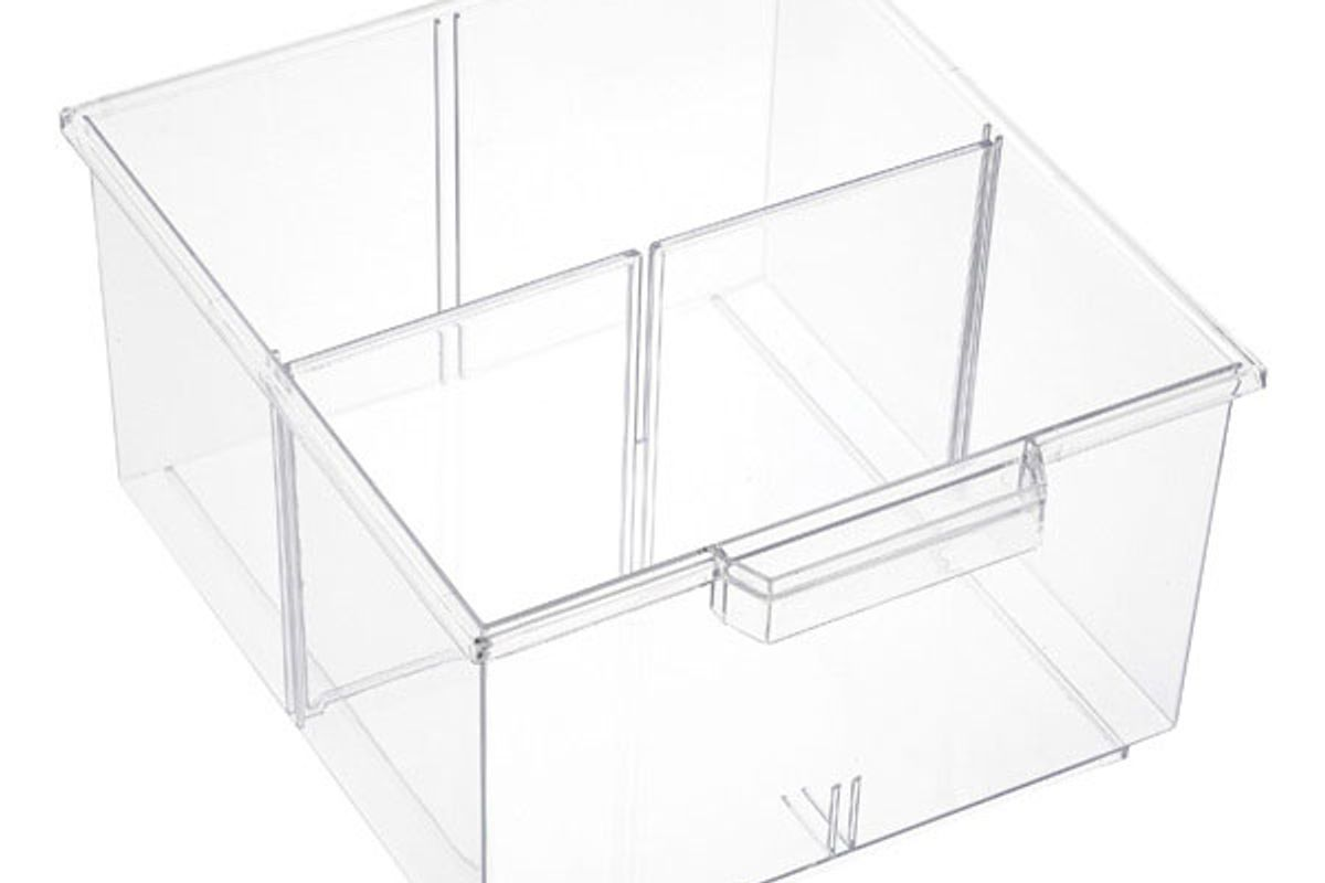 the container store stackable sweater drawer