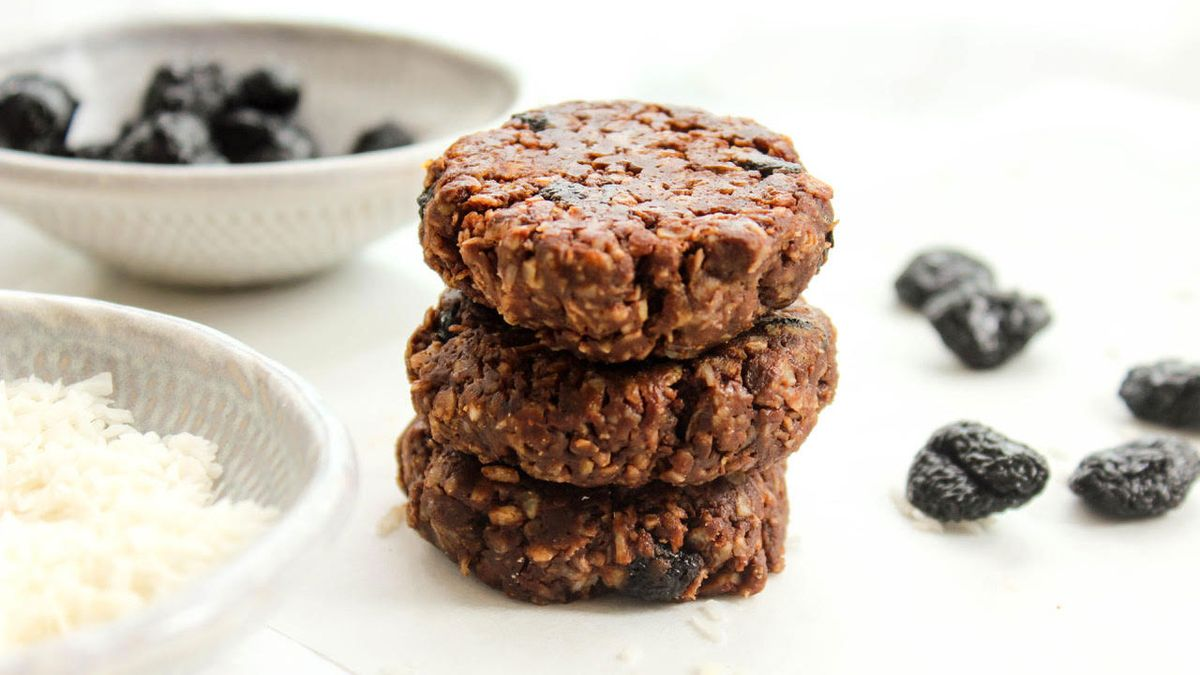 This Cookie Recipe Was Made for Lazy People