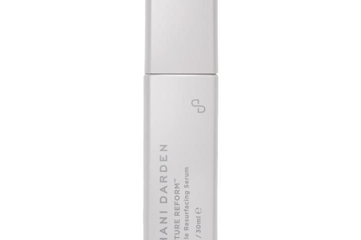 shani darden texture reform gentle resurfacing serum