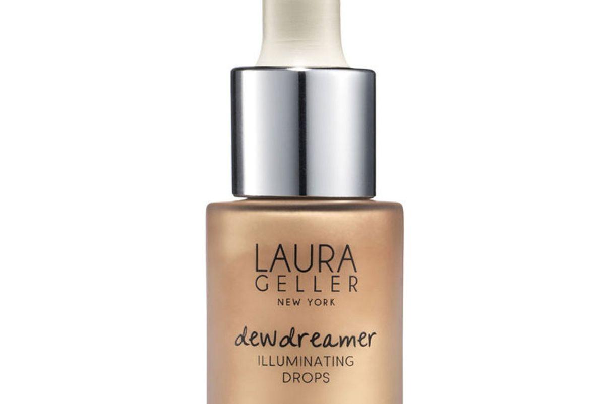 laura geller dewdreamer illuminating drops
