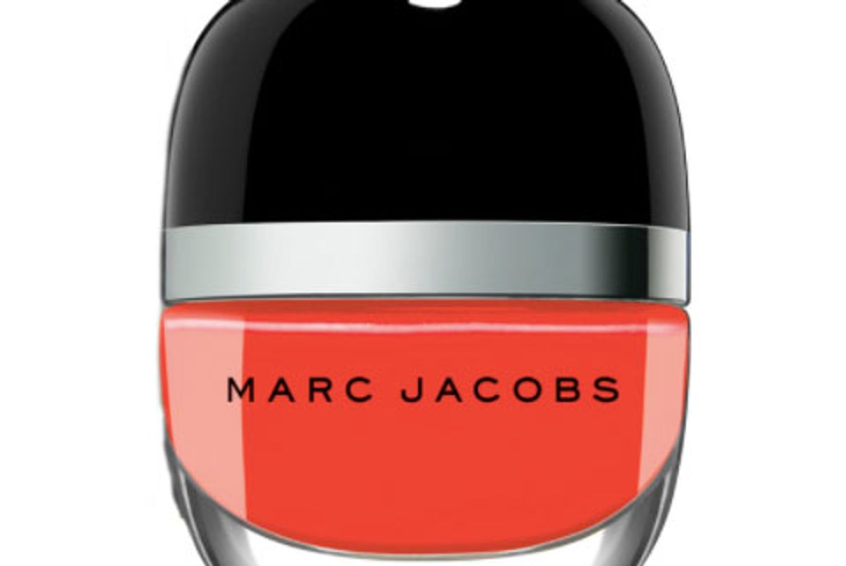 marc jacobs beauty enamored hi-shine nail lacquer in fantastic
