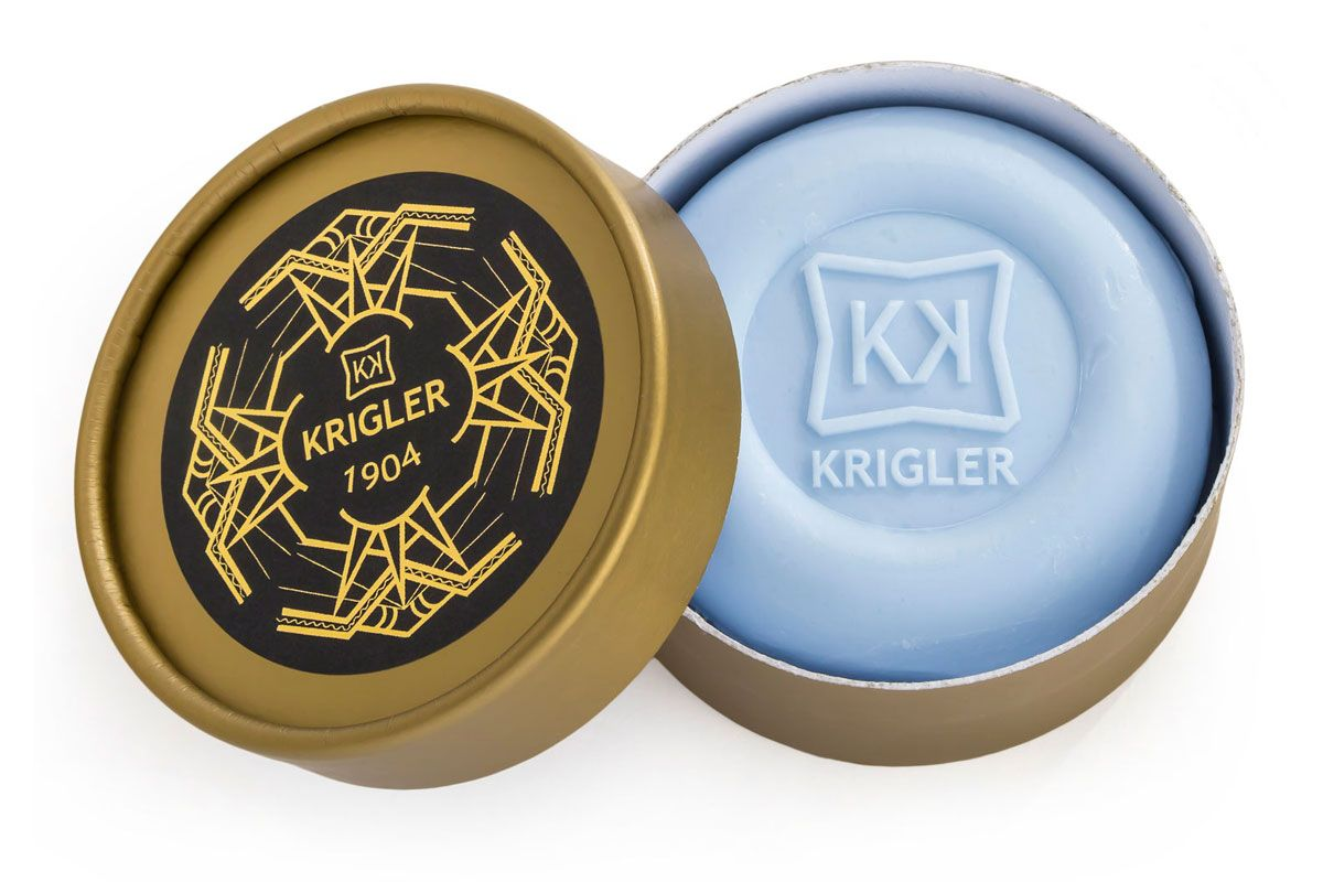 krigler america one 31 soap