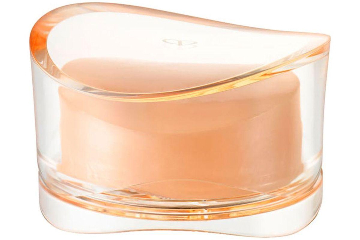 cle de peau beaute synactif soap