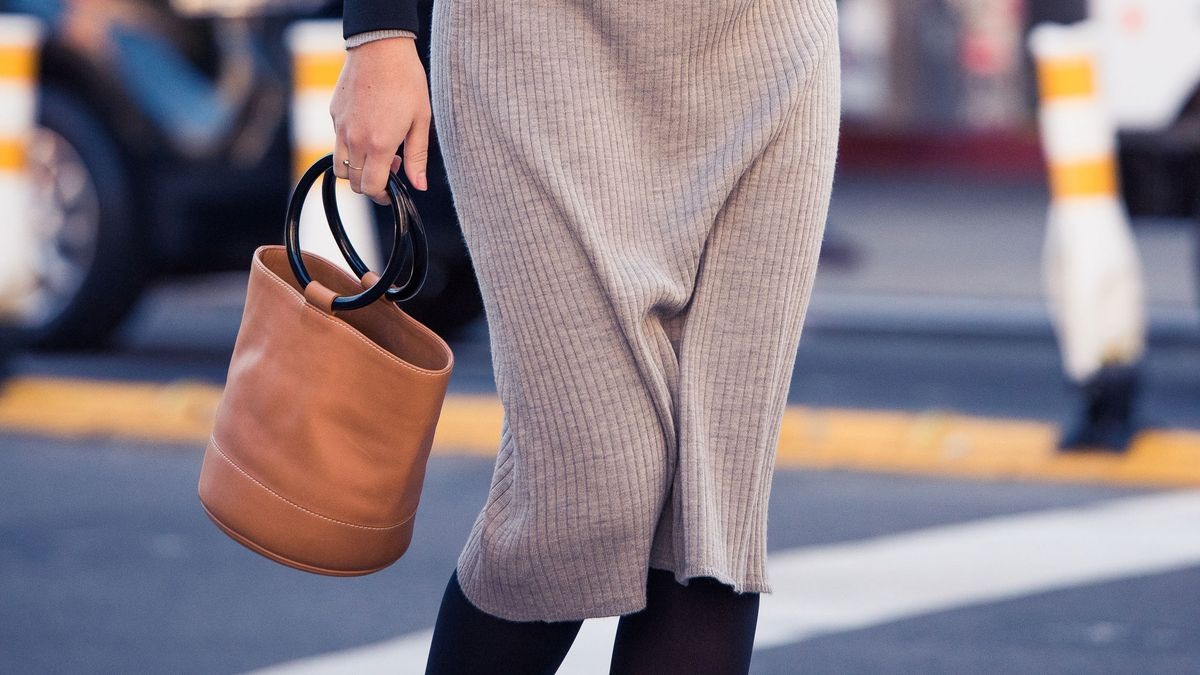 These Bags Only *Look* Ridiculously Expensive