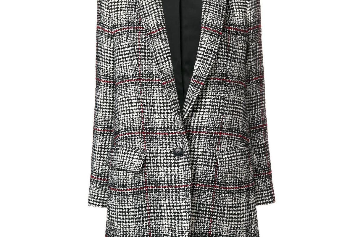 Isabel Marant etoile Ice Tweed Jacket
