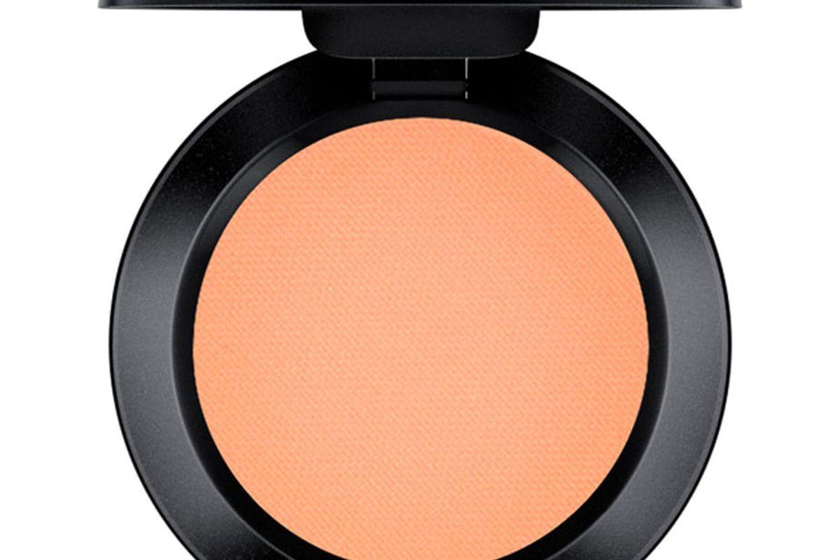 mac cosmetics matte eyeshadow