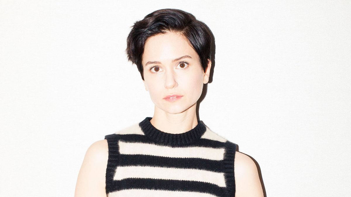 We Wish Fantastic Beasts' Katherine Waterston Actually Had Magical Powers