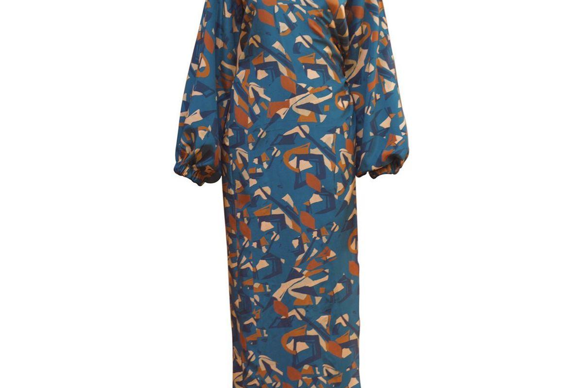 diarrablu lala dress walo