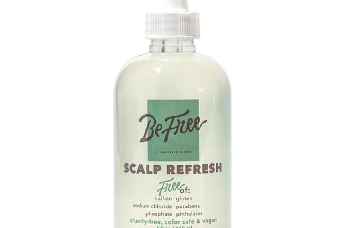be free scalp refresh