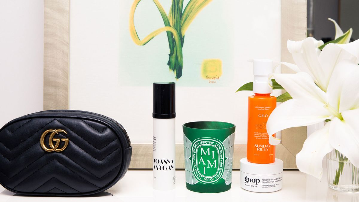 editors favorite new beauty products