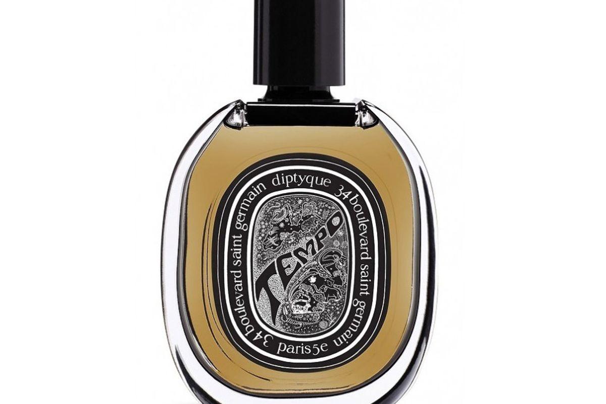 diptyque eau de parfum tempo