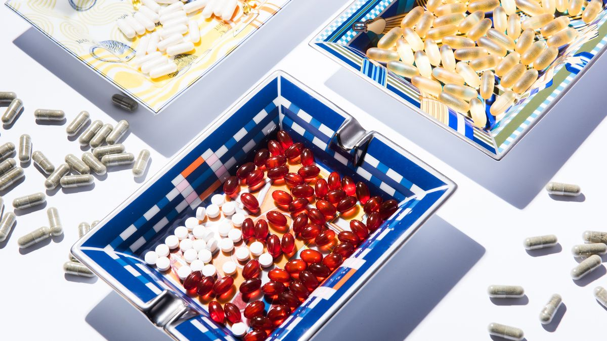 The Real Difference Between Vitamins and Supplements