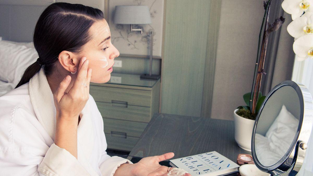 k beauty moisturizer review