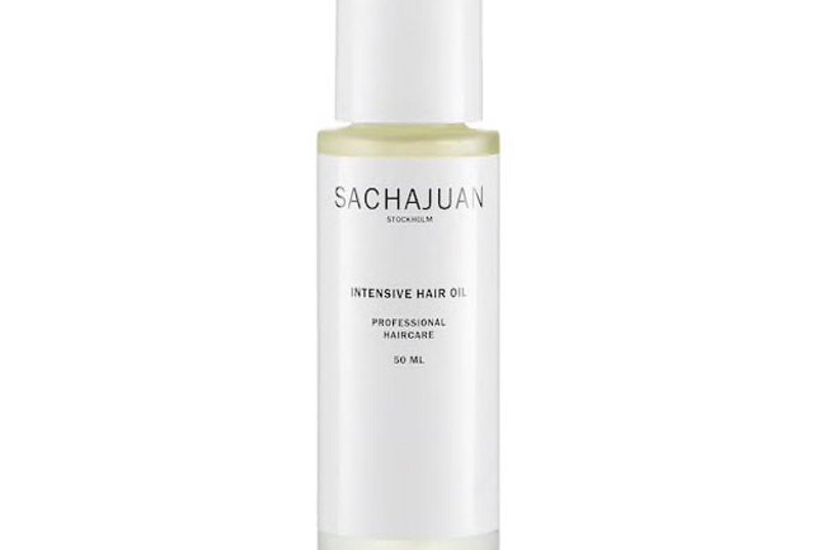 sachajuan hair oil