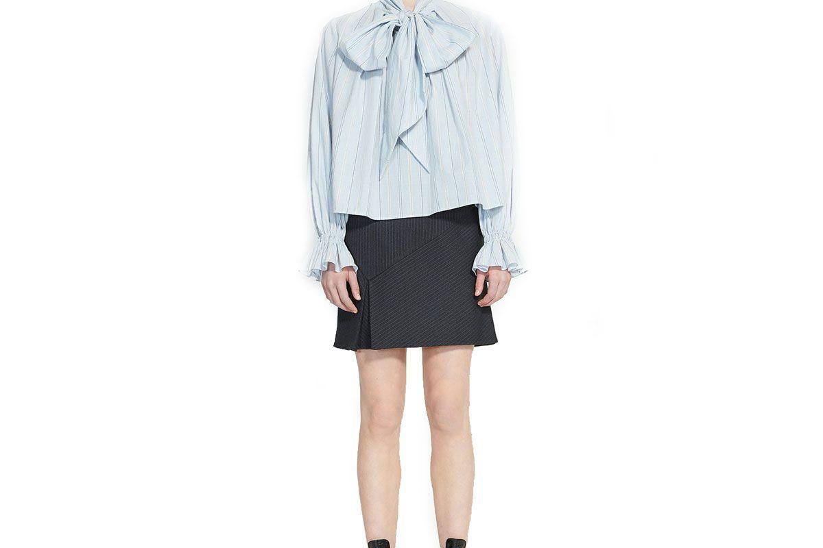 karen walker denali blouse