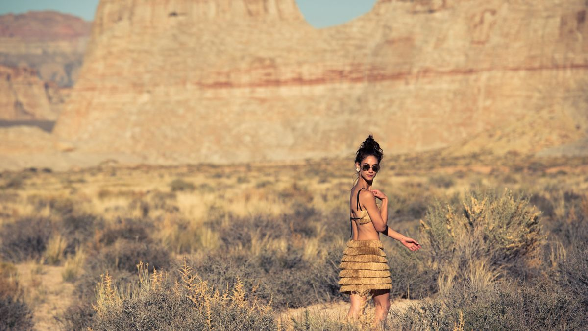 Everything You Need for a California Desert Road Trip
