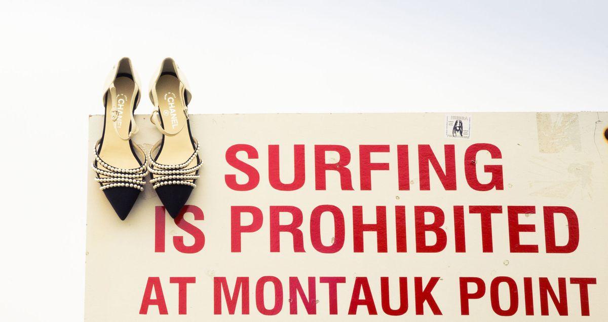 How to Do Montauk Like a Fashion Person