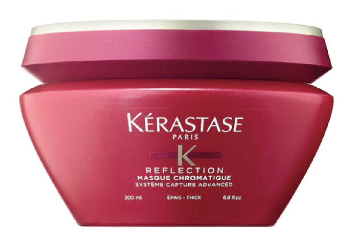 kerastase reflection mask for color treated hair
