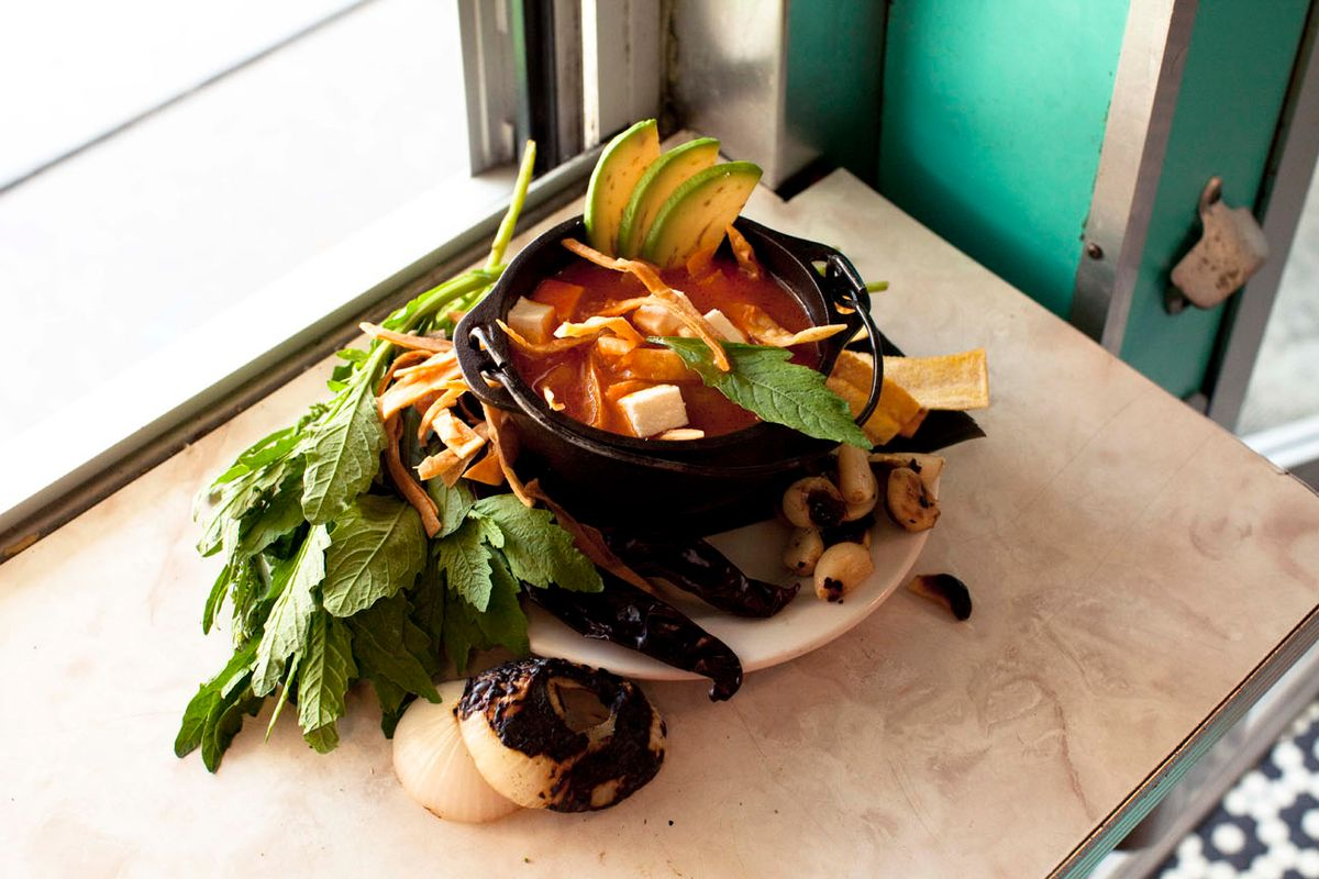 Off the Menu: New York's Most Delicious Mexican Food