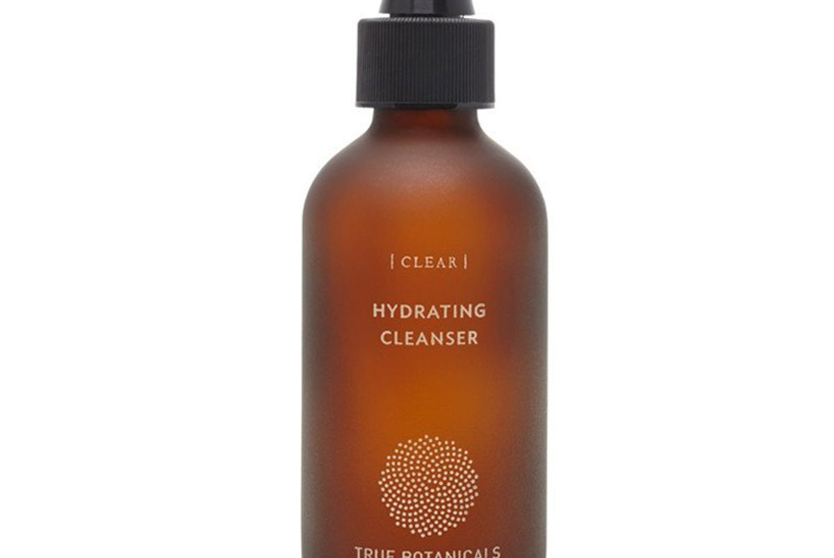 Hydrating Cleanser, Clear