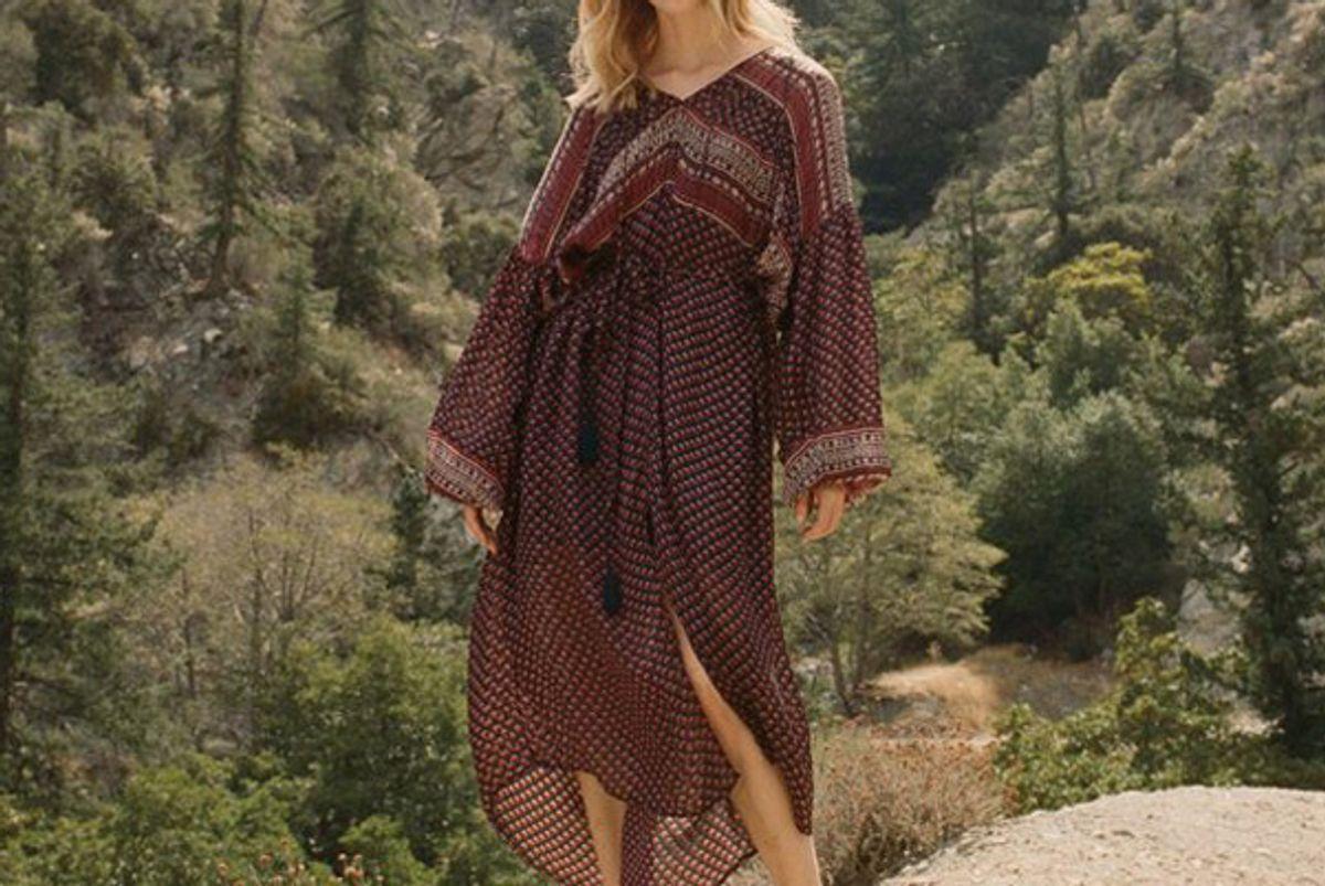 Le Marche Dress