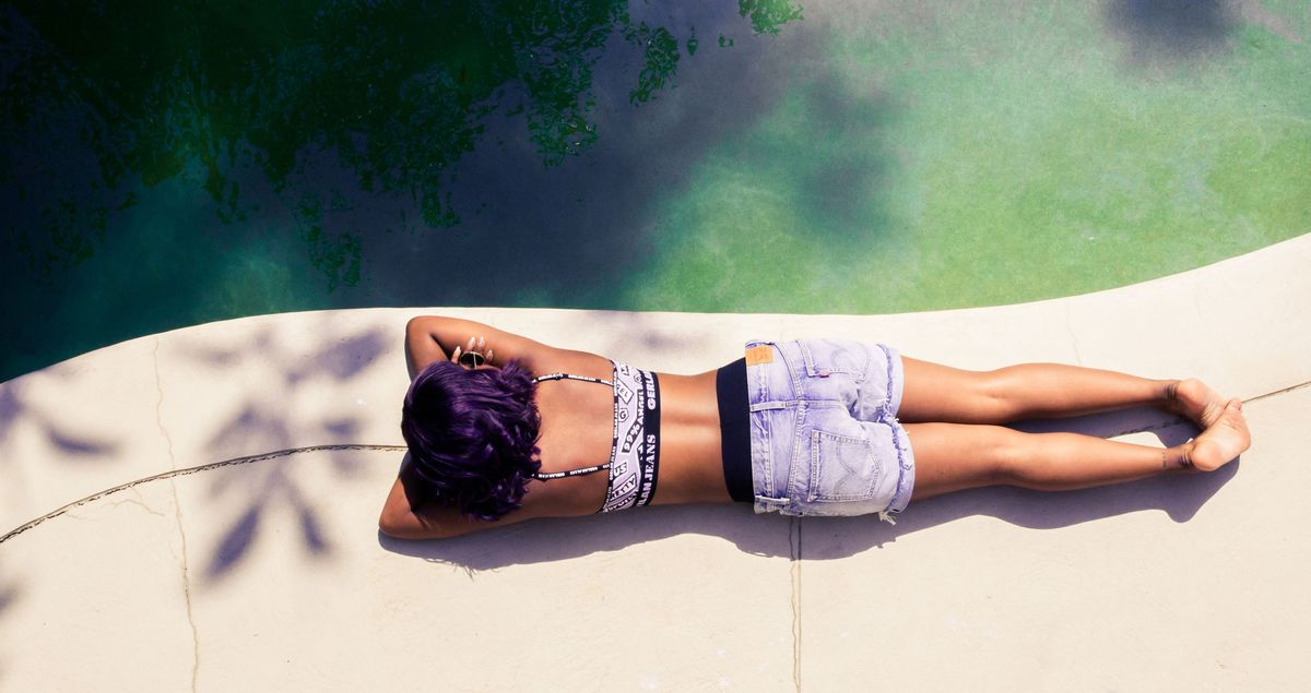 Why 'Summer Fashion' Will Always Mean Jean Shorts and Bikinis