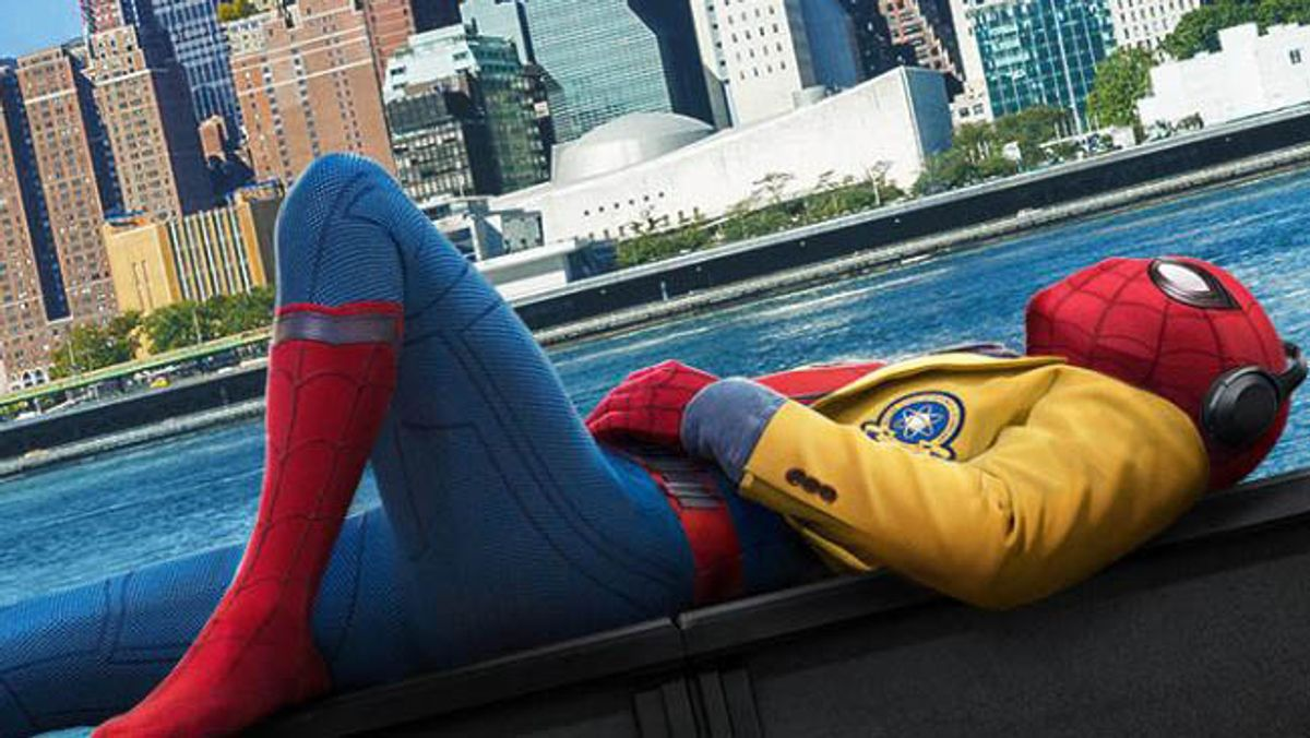 Everything You Need to Know About Spider-Man: Homecoming
