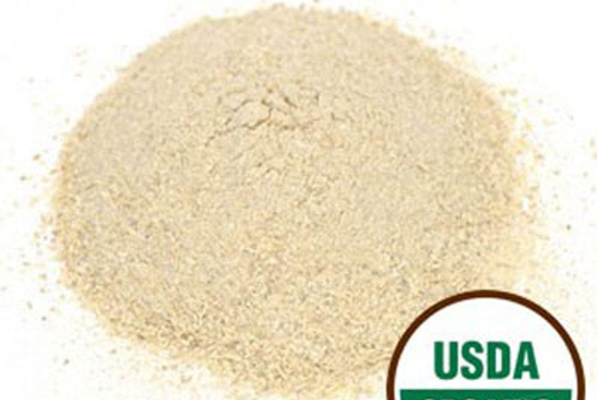 nappily naturals ashwagandha root powder