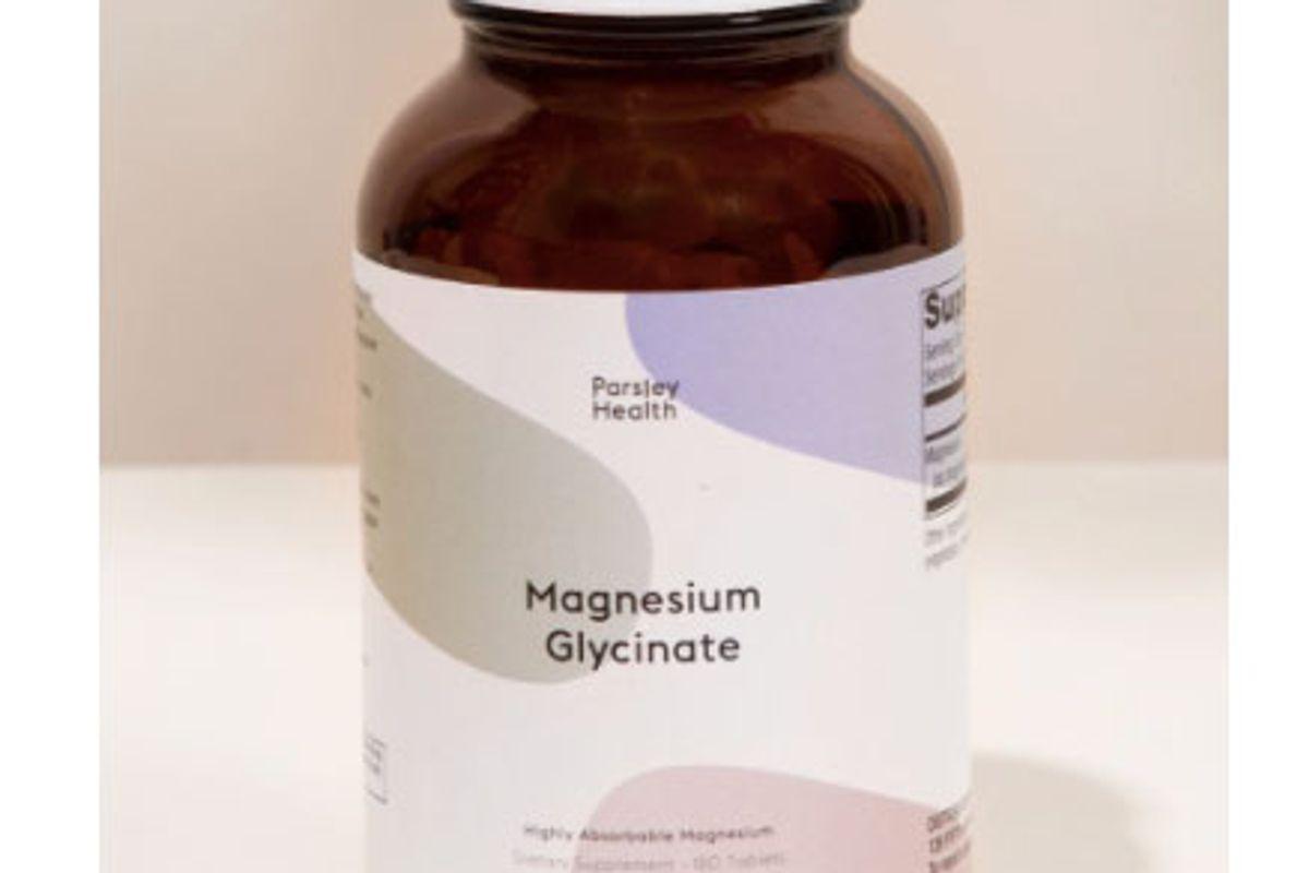 parsley health magnesium glycinate