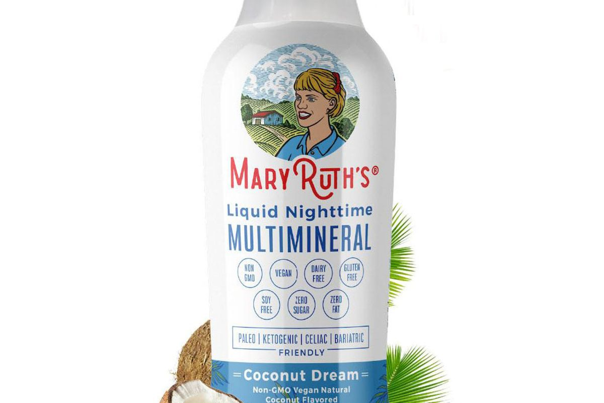 mary ruths liquid nighttime multimineral