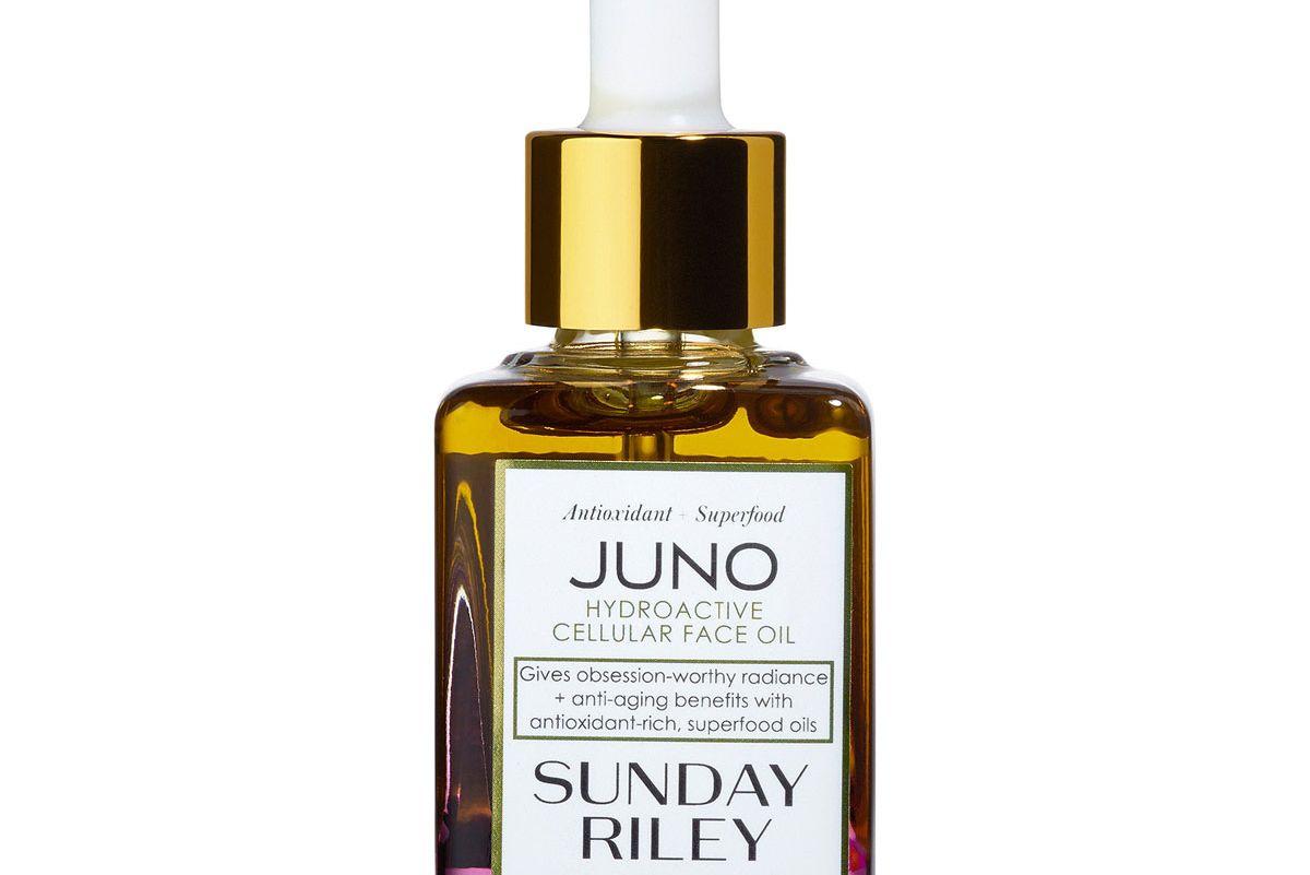 Juno Hydroactive Cellular Face Oil