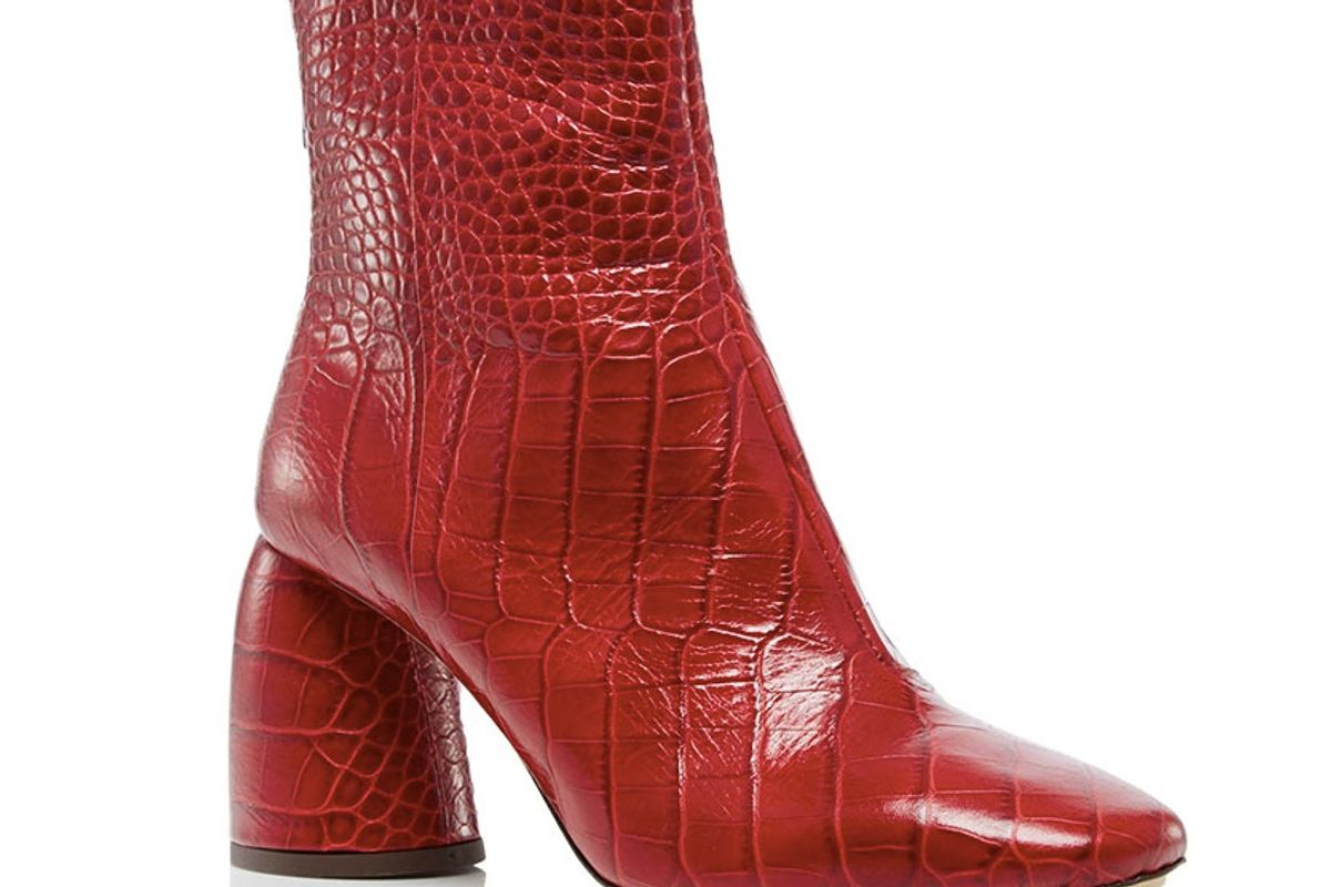 Sacred Boots