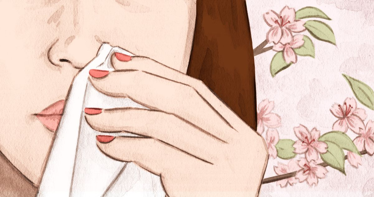 13 Natural Cures for Allergies